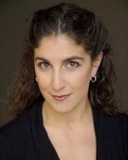 Maria Alu - Soprano