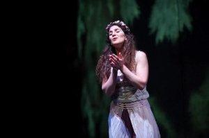 Orfeo ed Euricide - West Bay Opera